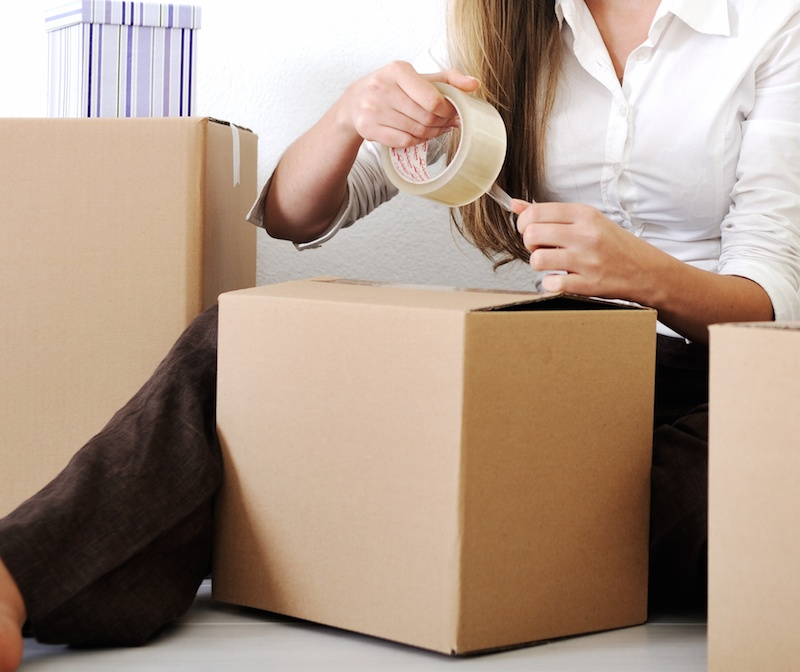 Expert Tips for Overcoming the 4 Biggest Residential Moving Blunders - Featured Image