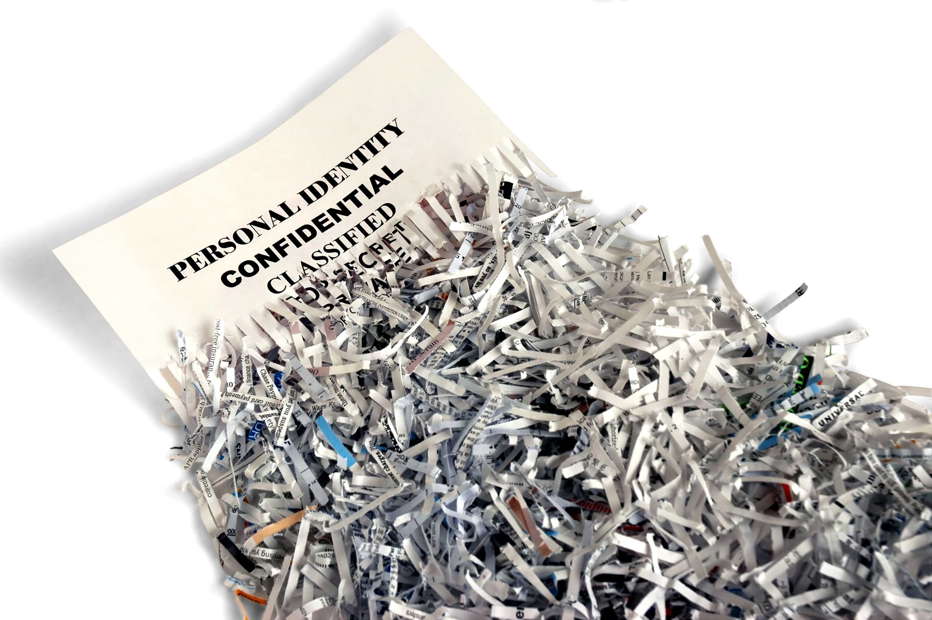 The Dangers of Being Careless About Document Shredding in Medical Offices - Featured Image
