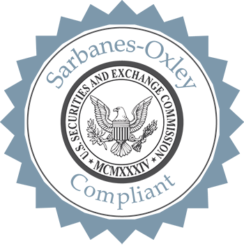 sarbanes oxley act sox A clear understanding of the requirements of the sarbanes-oxley act and the fundamentals of internal controls a discussion of how the annual requirements of section 404 relate to the quarterly require.
