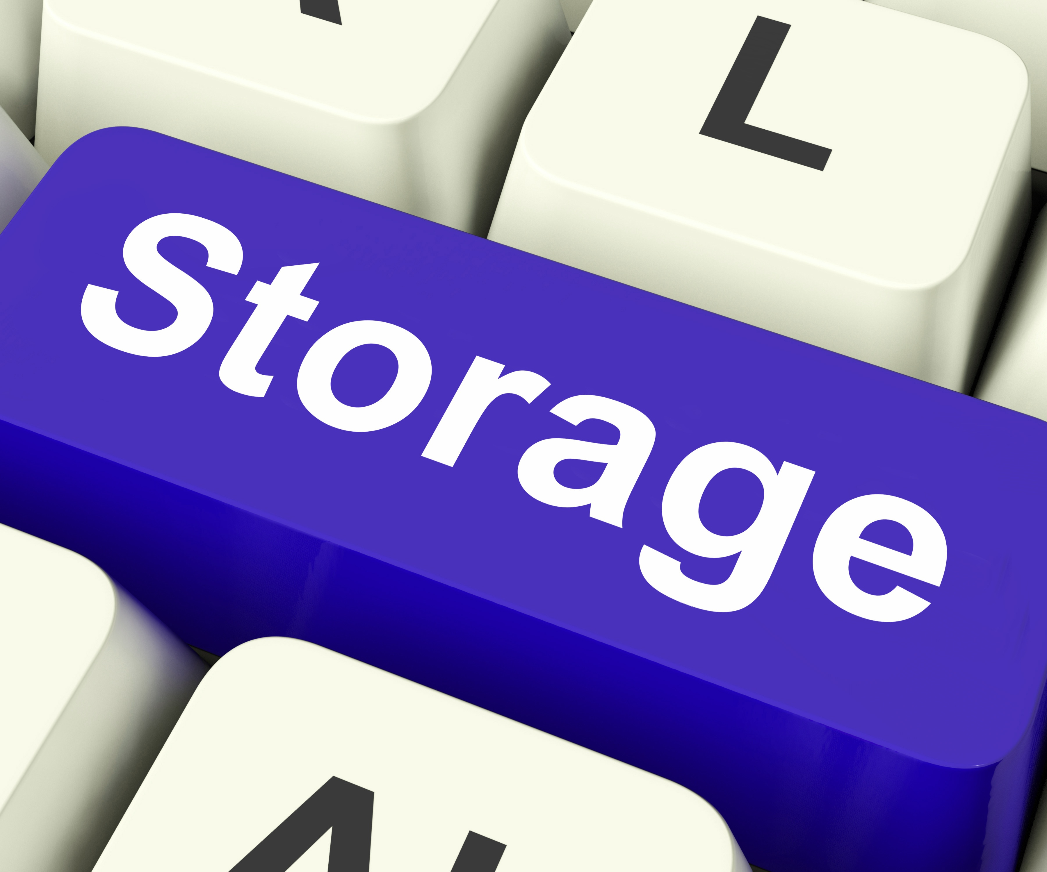 How Cloud Document Storage Meets 2 Important Business Needs - Featured Image