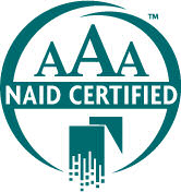 The Importance of Using a NAID-Certified Vendor for Data Destruction - Featured Image