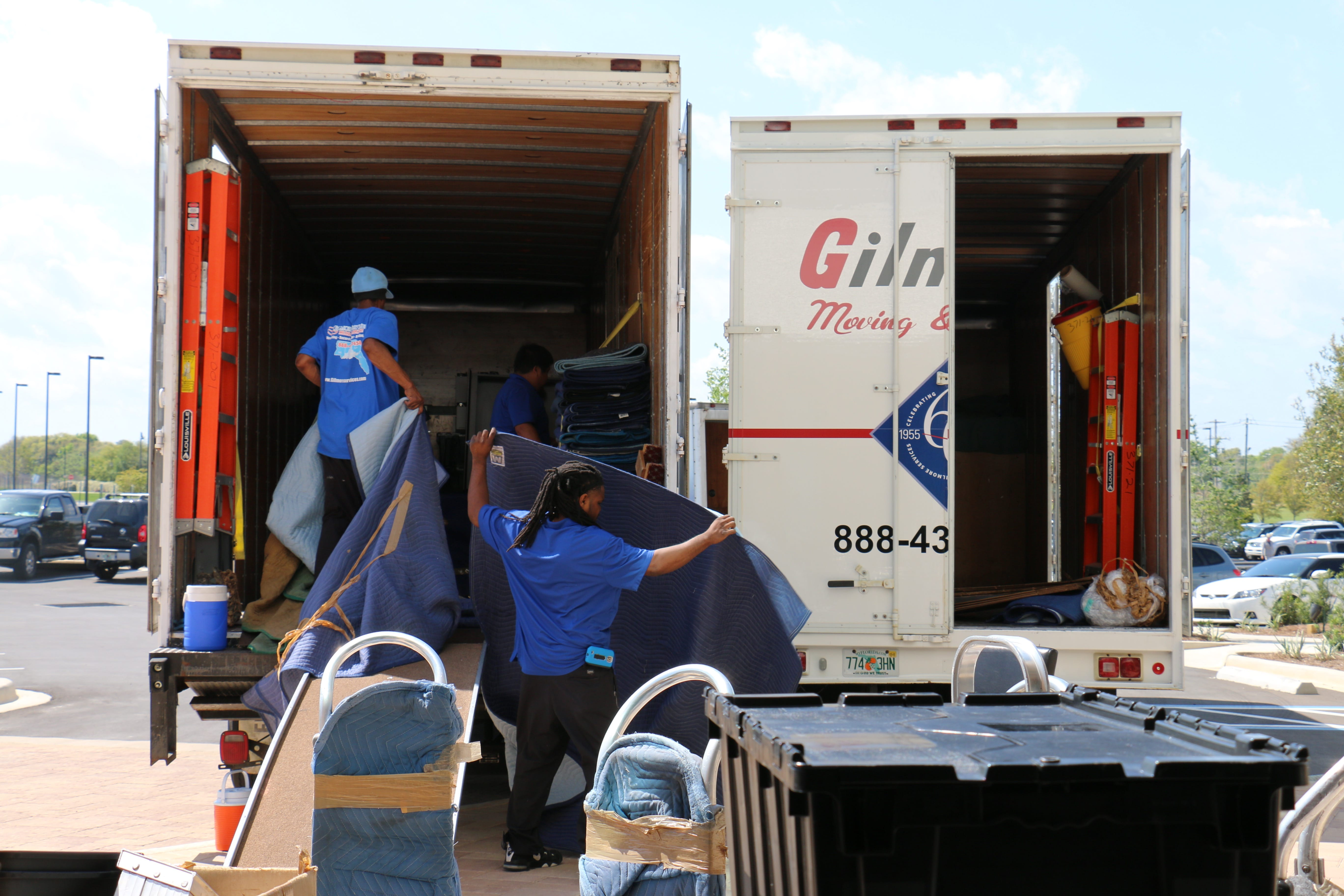 Local-Pensacola, FL. Moving and Storage Companies: Separating the Good from the Great - Featured Image