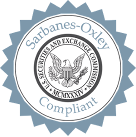 Alleviating Sarbanes-Oxley Act (SOX) Risks with Compliant Records Management - Featured Image
